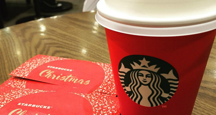 Dear Christians: Calm Down About Starbucks' Red Cup – Emily Gehman ...