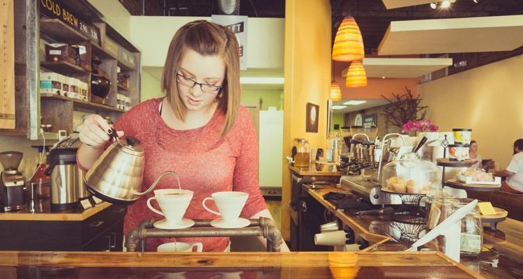 Starbucks, Millennials, Coffee