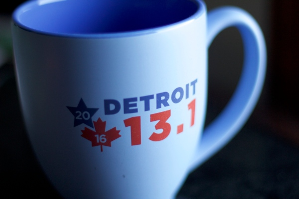 Monday Mug Story: Remembering September 11
