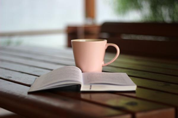 Monday Mugs, storytelling, stories