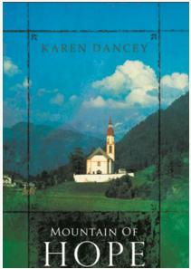 Karen Dancey, Depression, Suicide