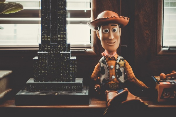 Story Pixar Neuroscience